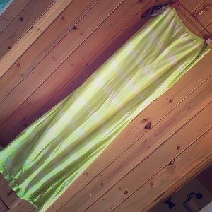 Volcom Maxi Skirt 5 for $25